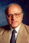 photo of MS Swaminathan