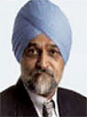 Photo of Montek Singh Ahluwalia