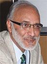 Photo of Ashok Gulati