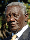Photo of John Kufuor