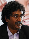 Photo of Jay Naidoo