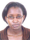 Photo of Brenda Shenute Namugumya